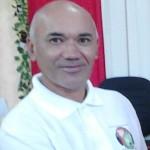 Irmão Antonio Silva.
